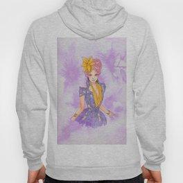 Effie Couture Hoody