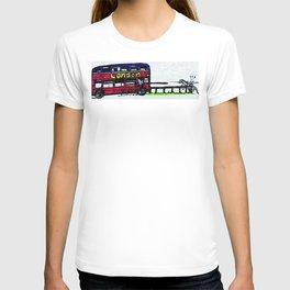 Lets joust T-shirt