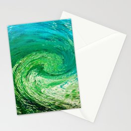 Abstract 64 Stationery Cards