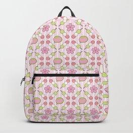 Hanami Nummies | Blush Backpack
