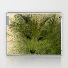 A Spirit Laptop & iPad Skin