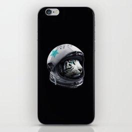 Astro Tiger iPhone Skin