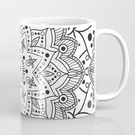 Mandala Collection 6 Coffee Mug