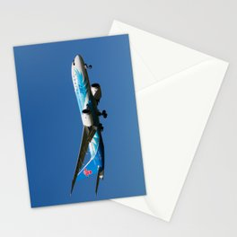 China Southern Airlines Boeing 787 Stationery Cards