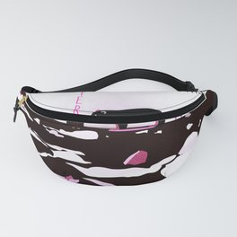 No winter lasts forever 7 Fanny Pack