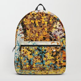 Colorful Play Backpack