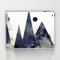 Wandering star Laptop & iPad Skin