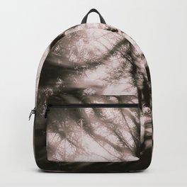 darker blood (version one) Backpack