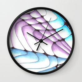 Ransom's Point Wall Clock
