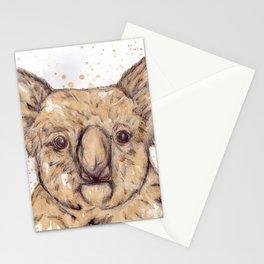 Drop Bear Stationery Cards