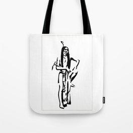 American 1 Tote Bag