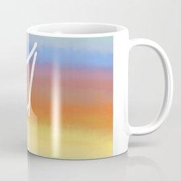 W&V Rises with the Sun Coffee Mug