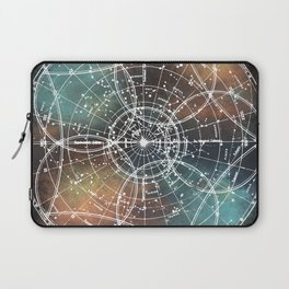 Star Map Laptop Sleeve