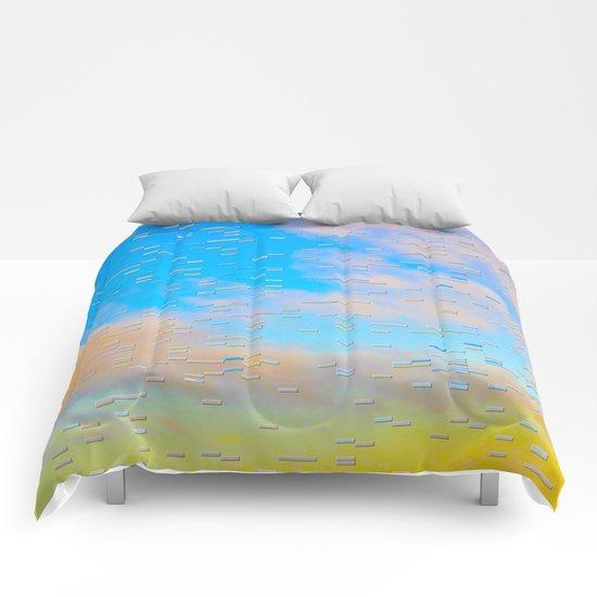 Blip Comforters