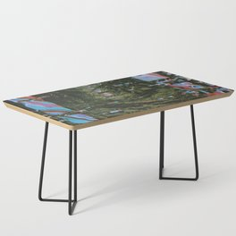 F_RSTRR Coffee Table