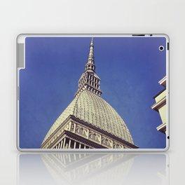 Mole Antonelliana Laptop & iPad Skin