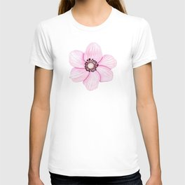 One Pink Flower T-shirt