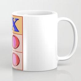 Stalemate Coffee Mug