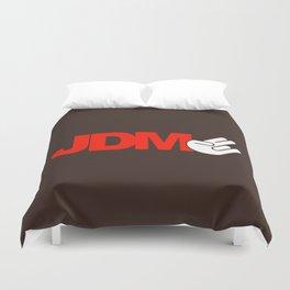 JDM shocker v5 HQvector Duvet Cover