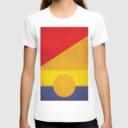 Tobias No.1 T-shirt