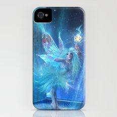The Blue Fairy Slim Case iPhone (4, 4s)
