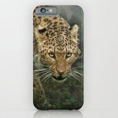 Amur Leopard Slim Case iPhone 6