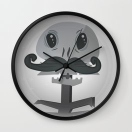 Old timey Wall Clock