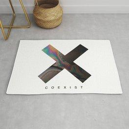 The xx - Coexist Rug
