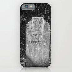 Known in eternity  Slim Case iPhone 6s