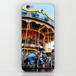 San Francisco Feels Pt.3 iPhone Skin