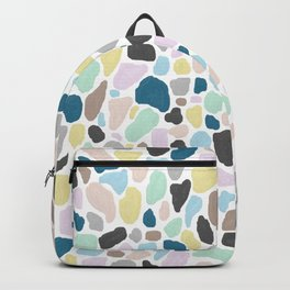 giraff print Backpack