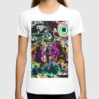 buzz lightyear T-shirts featuring Buzz by Lior Blum