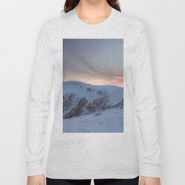 The truth is out there - Landscape and Nature Photography Long Sleeve T-shirt