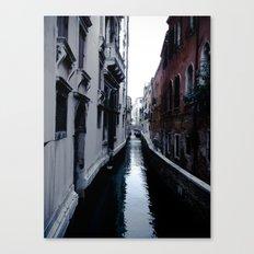 Narrows Canvas Print