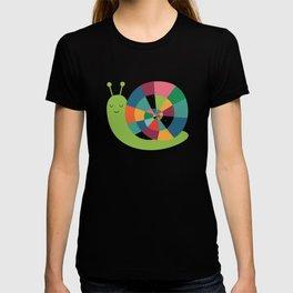 Snail Time T-shirt