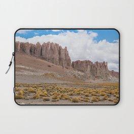 CHILE, San Pedro de Atacama: Atacama Desert Laptop Sleeve
