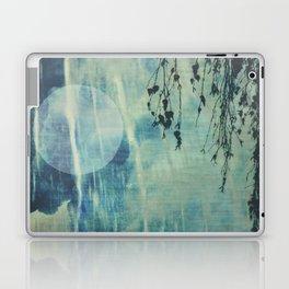 dreaming under the birch Laptop & iPad Skin
