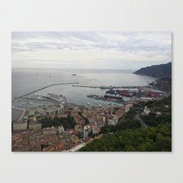 salerno Canvas Print