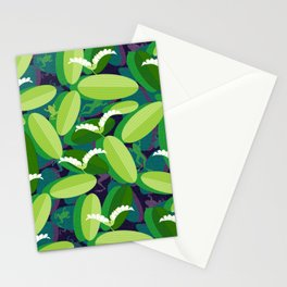 Frog Pond Stationery Cards