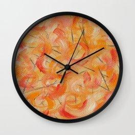 Rumination Wall Clock