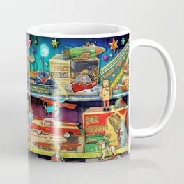 Toy Wonderama Coffee Mug