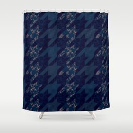 blueCORAL Shower Curtain