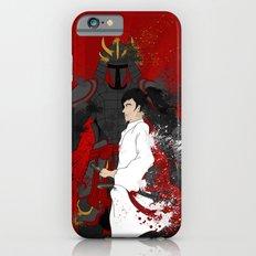 Samurai Warrior iPhone 6s Slim Case