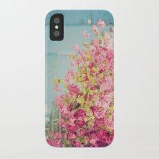 oh crepe Slim Case iPhone X