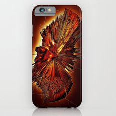HOT STUFF Slim Case iPhone 6s