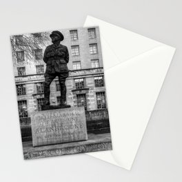 Field Marshal Alan Brooke Stationery Cards