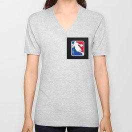 Basket Generation Unisex V-Neck