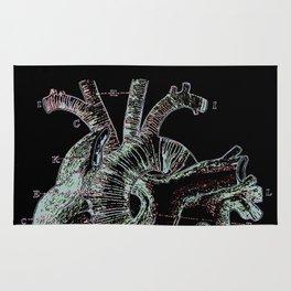 Art beats #2 Rug