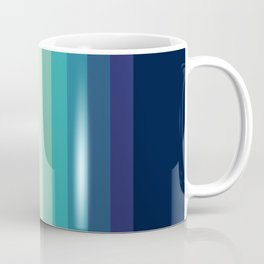 Retro Smooth 001 Coffee Mug
