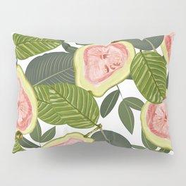 Guava #society6 #decor #buyart Pillow Sham